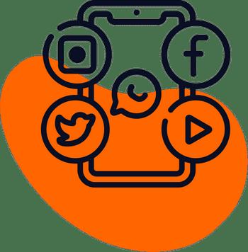 Gestao de Rede Social p